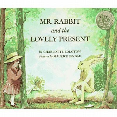 Mr. Rabbit and the Lovely Present By Zolotow, Charlotte/ Sendak, Maurice (ILT)