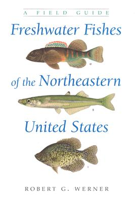 Freshwater Fishes of the Northeastern United States By Werner, Robert G.