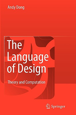 The Language of Design By Dong, Andy